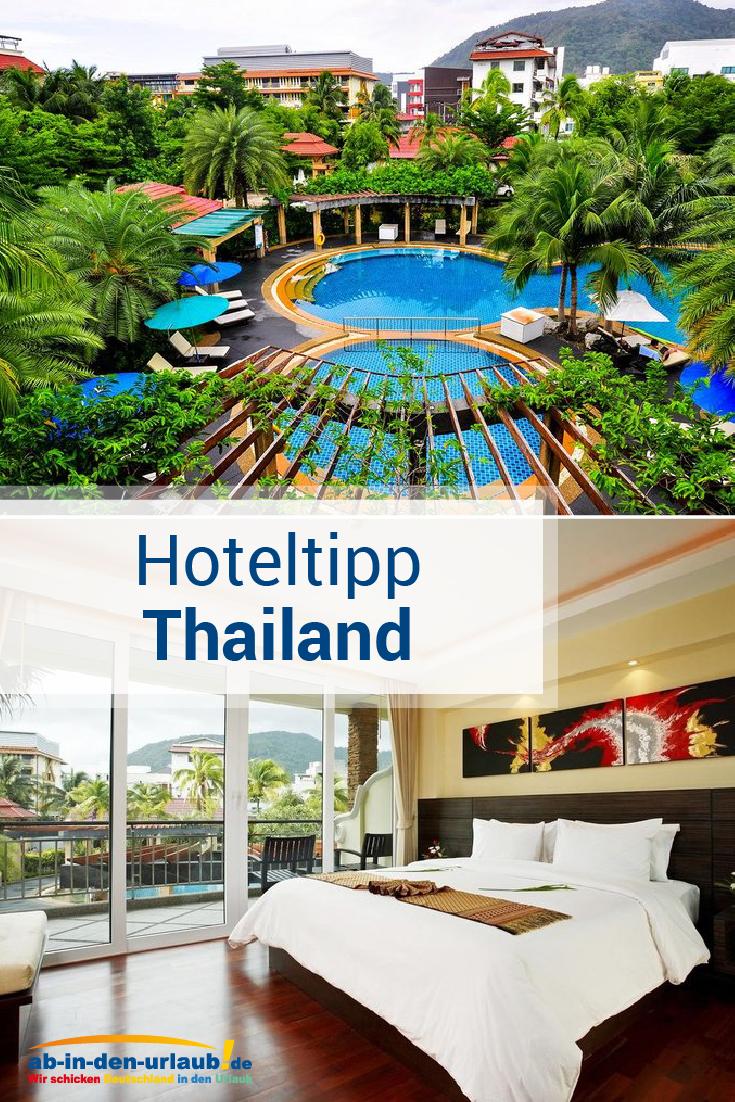 6b4c8d5fe0fa9b Wer sucht noch nach einem Hotel in Thailand? Wir haben hier einen ...