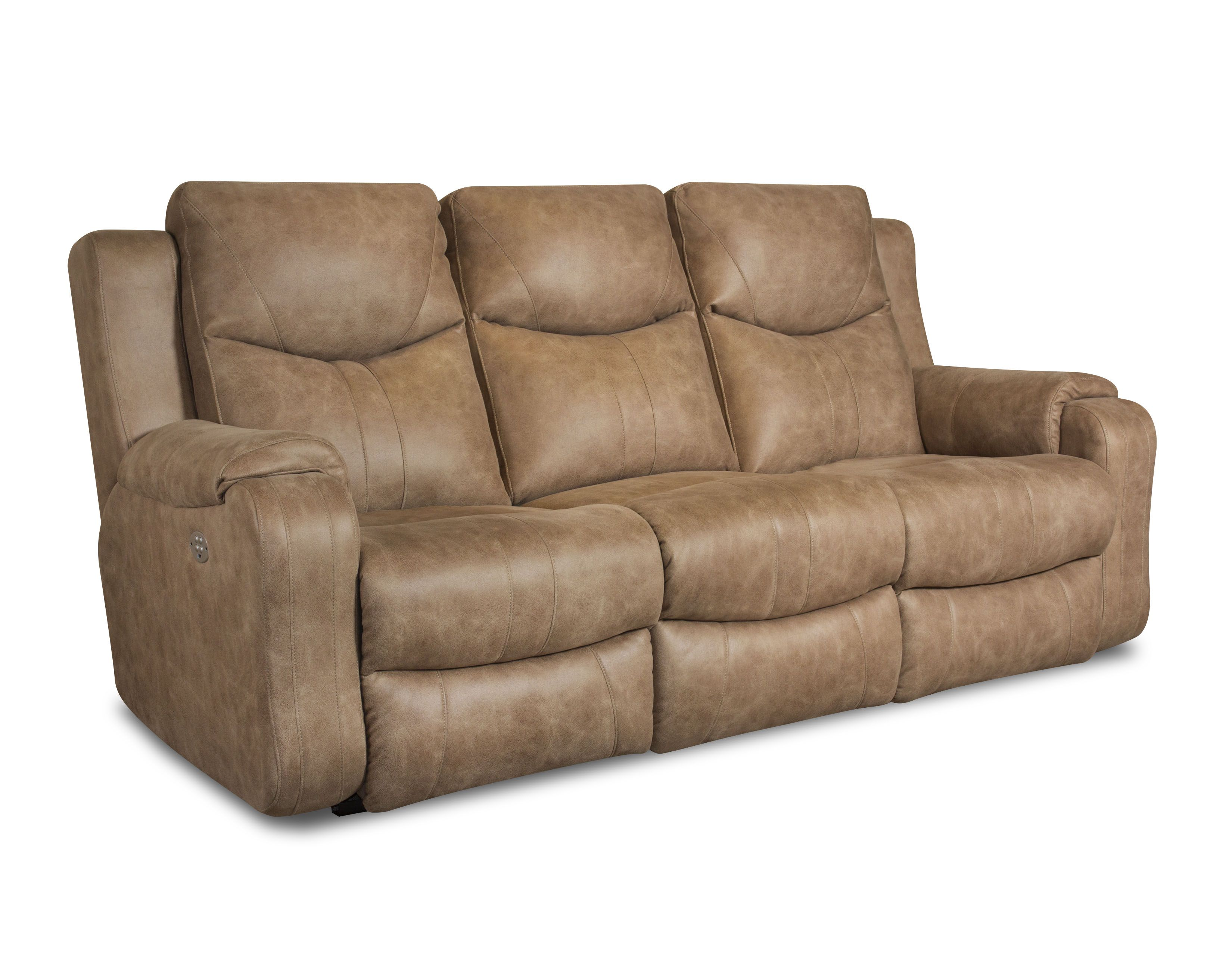 Marvel Reclining Sofa 881 30 Sofas From Southern Motion At