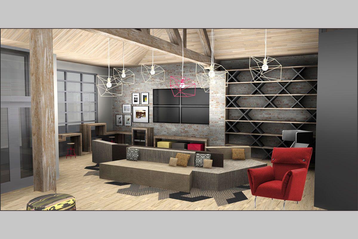 Degen Degen Multi Family Interior Architecture Design Interior Design Interior Architecture
