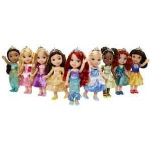 The 31 Best Toys For Christmas 2020 Toddler Dolls Disney Princess Dolls Cinderella Doll