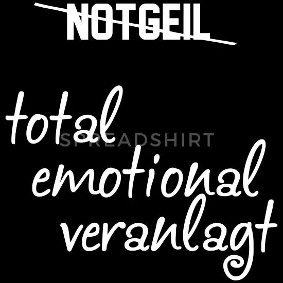 Notgeil Definition