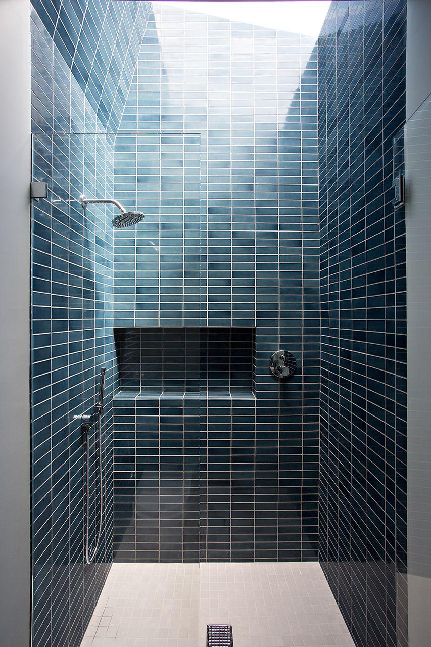 Noe-Valley-Residence-Bach-18 | Color Inspiration | Blue | Pinterest ...