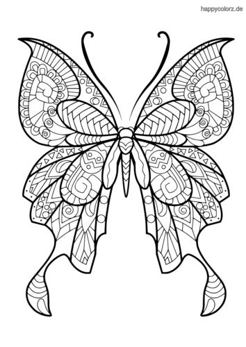 Schmetterling Malvorlage Schmetterlingsbilder Wenn Du Mal Buch Kostenlose Ausmalbilder