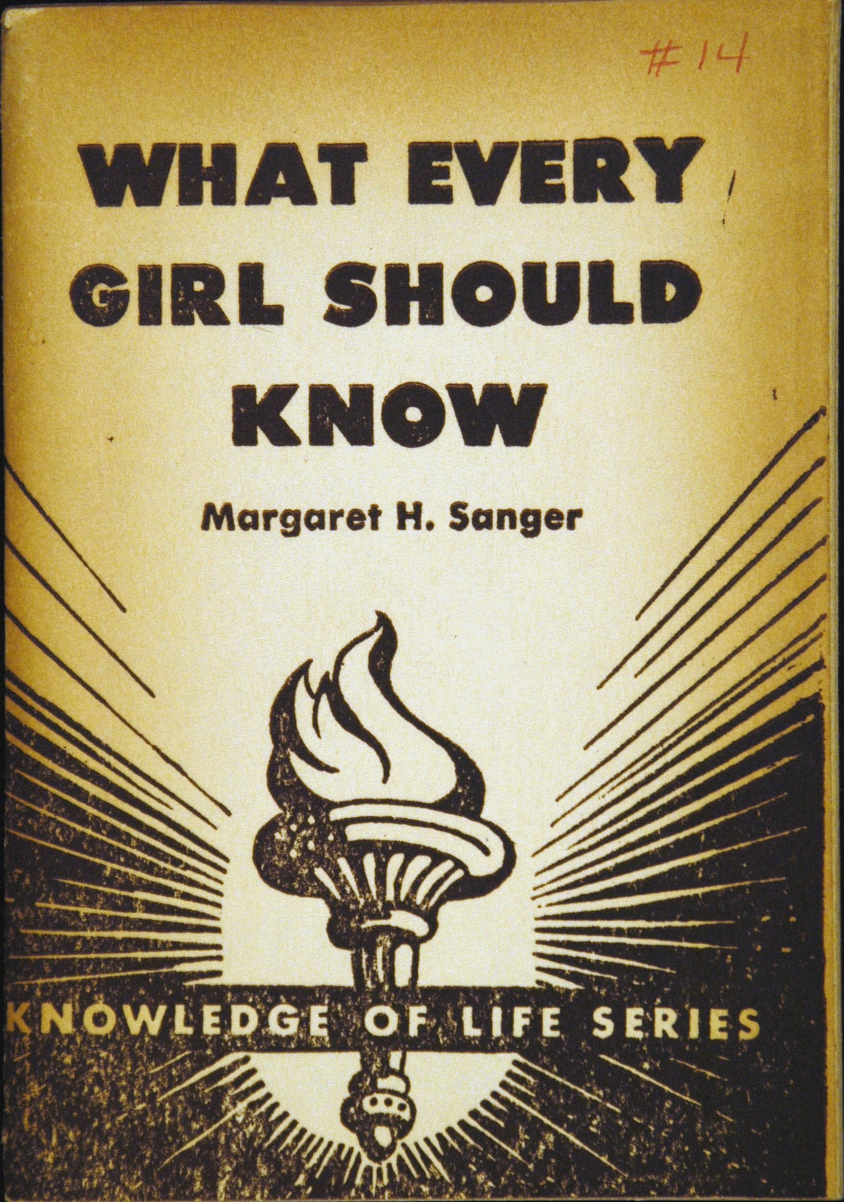 Dissent and Democracy in Modern American History: Digital ... Margaret  Sanger, Graphic