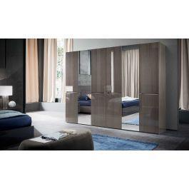 Athena 6Door Wardrobe ALF Da Fre Luxury bedroom