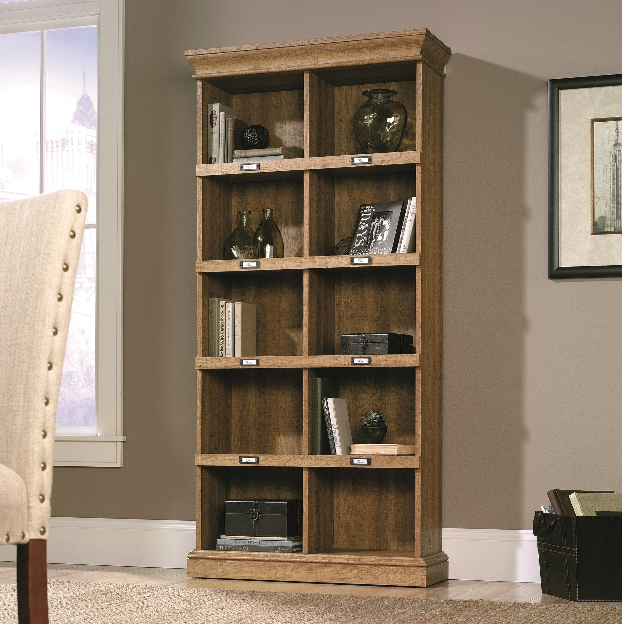 scribed oak effect home bowerbank camden 75 bowerbank standard bookcase products pinterest cube unit