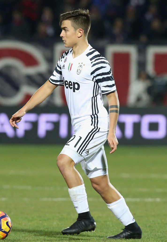 377627381 Paulo Dybala (Juventus) Nike Mercurial Superfly V | dybala | Puma ...