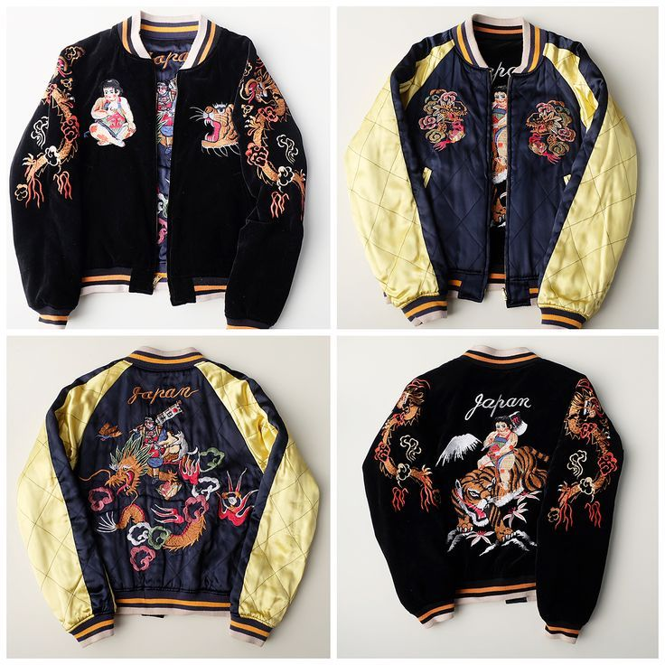 Gucci jacket japan