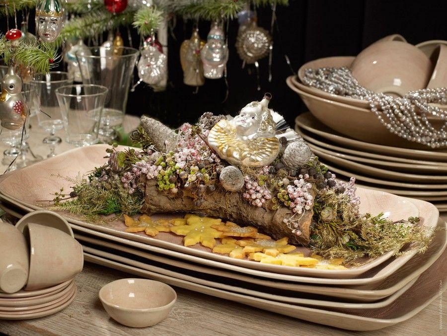 Kerstobject oogenlust holiday crafts