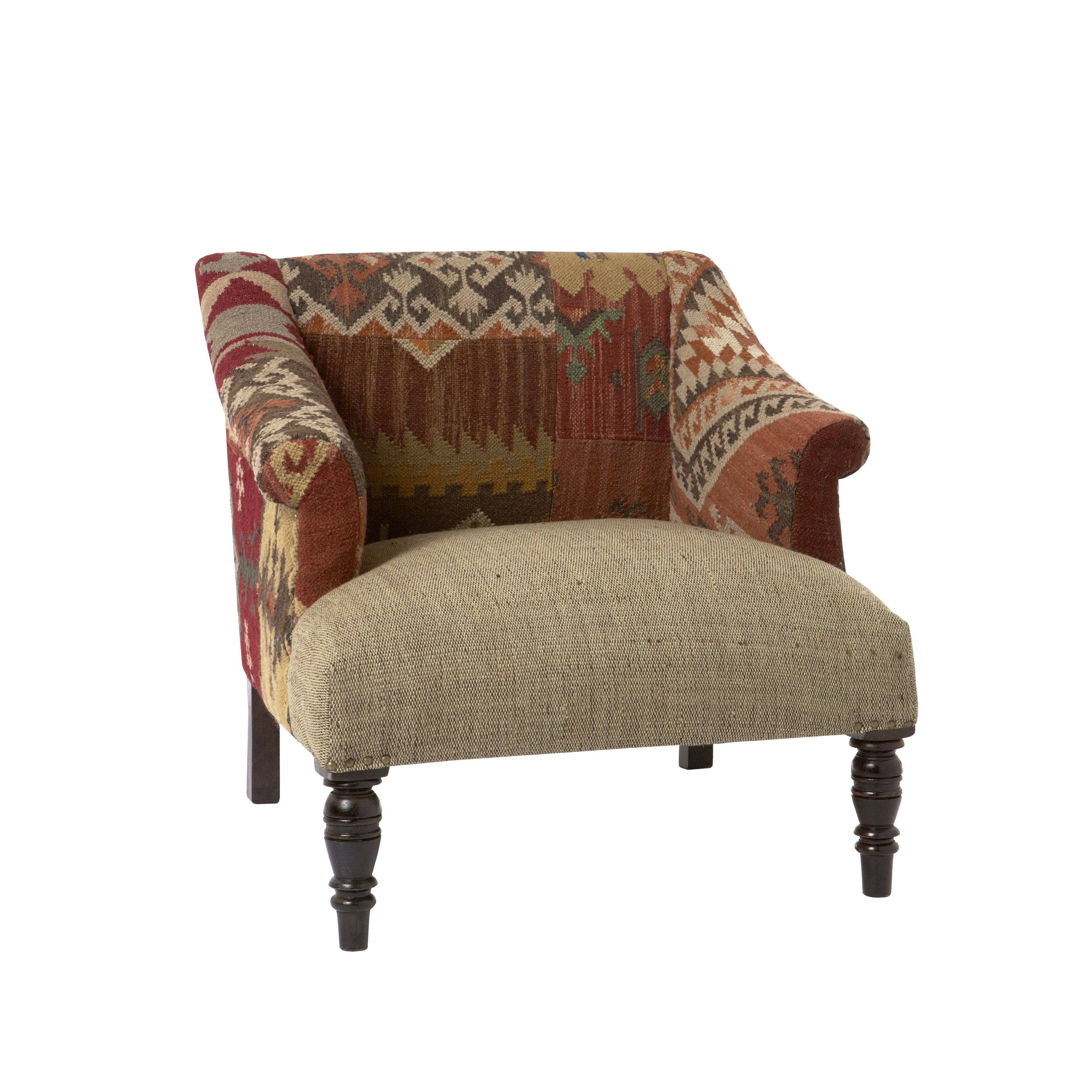 Kilim Chair Tala Furniture Pinterest