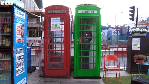 Uno de los iconos más característicos de la ciudad de Londres ha dejado de tener sentido con el paso de los años. Teniendo en cuenta