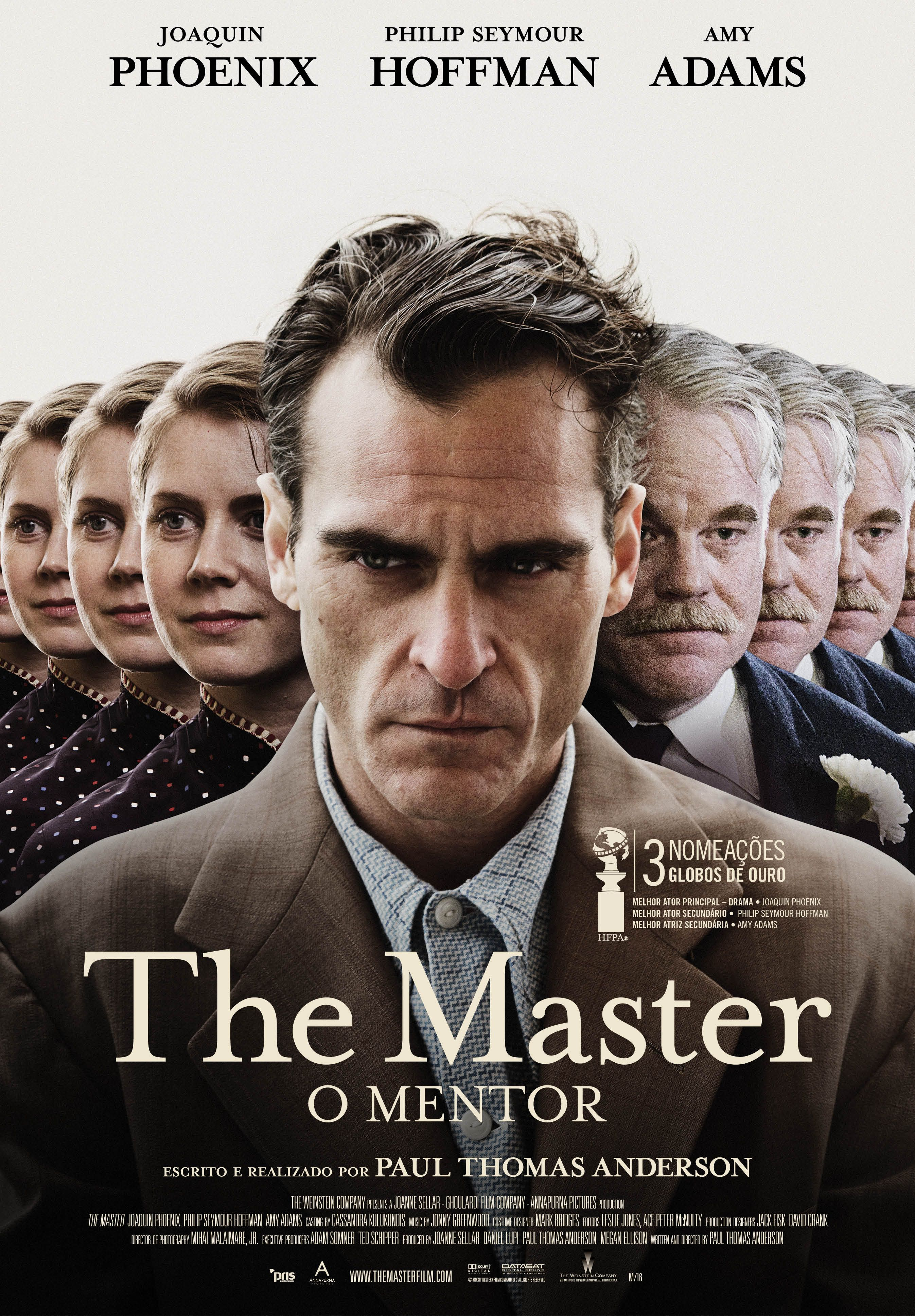 The great master - the film in 2018 73