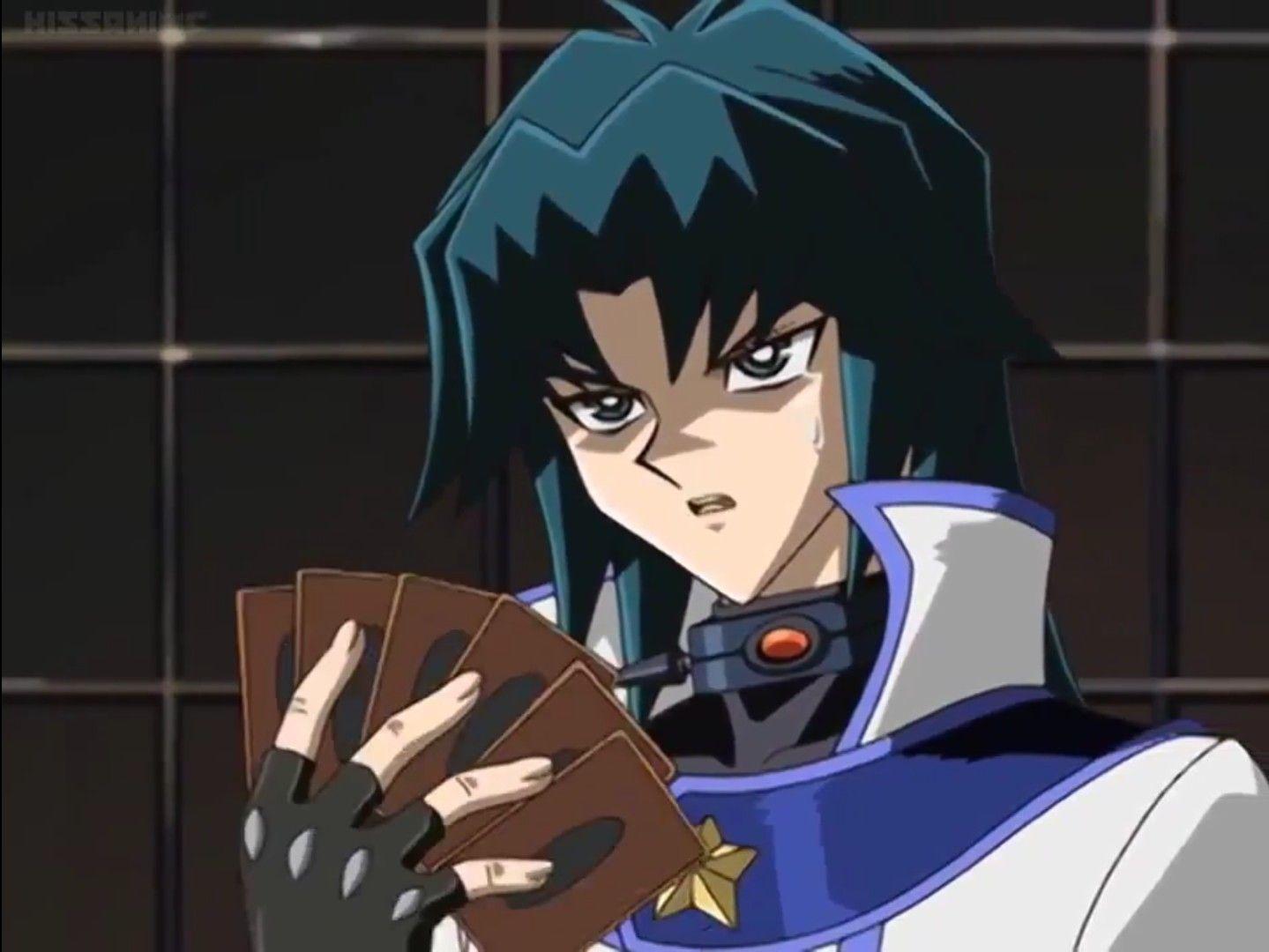 Aster Yu Vs Gi Phoenix Gx Yuki Jaden Oh