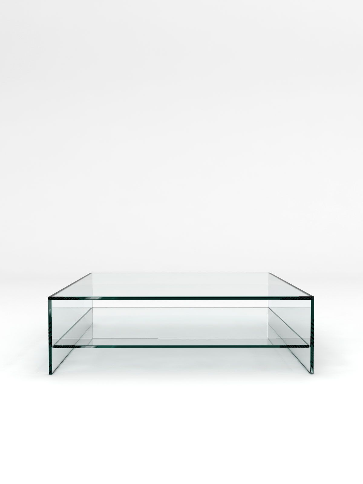 Rectangular Crystal Coffee Table With Shelf Coffee Table With Shelf Coffee Table Contemporary Coffee Table [ 1600 x 1200 Pixel ]
