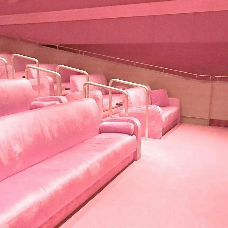 Pin By Packed Party On ᑭɨᘉḱ Pink Aesthetic Pink Houses Everything Pink