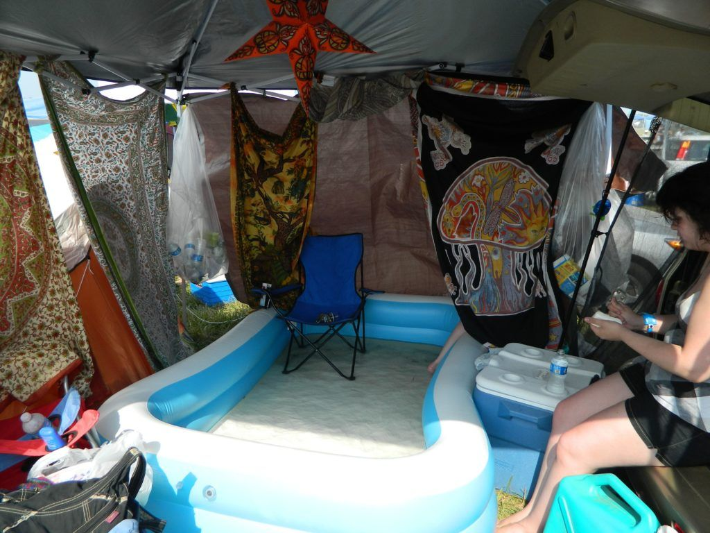 Photo of 45 Festival Hacks Camping The Great Outdoors – Outsideconcept.Com