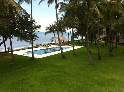 Buleleng, Indonesia • Five Bedroom Villa on the ocean in North Bali • VIEW THIS HOME ►  https://www.homeexchange.com/en/listing/372791/