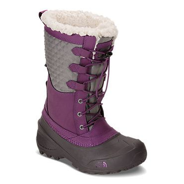 96c6b3f33 Youth shellista lace iii winter boots | Products | Boots, Winter ...
