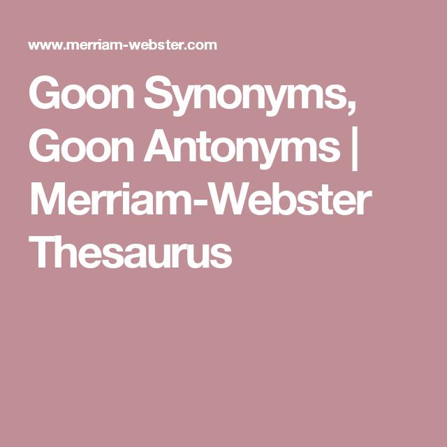 suffer synonyms suffer antonyms merriamwebster thesaurus - 640×640