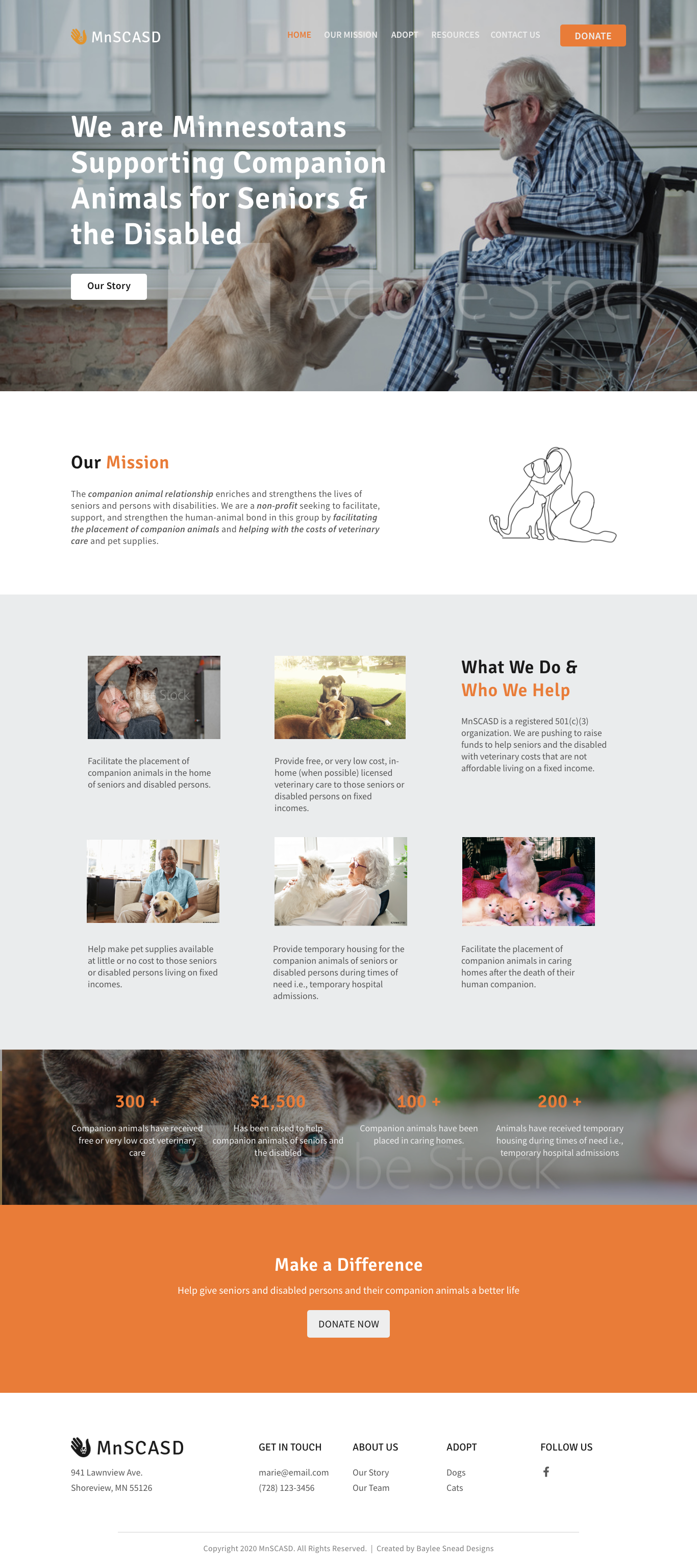 Squarespace Website Wireframe For A Nonprofit In 2020 Nonprofit Website Design Squarespace Website Design Squarespace Website