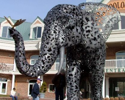 Virginia Beach Vacation Zoo Norfolk Va