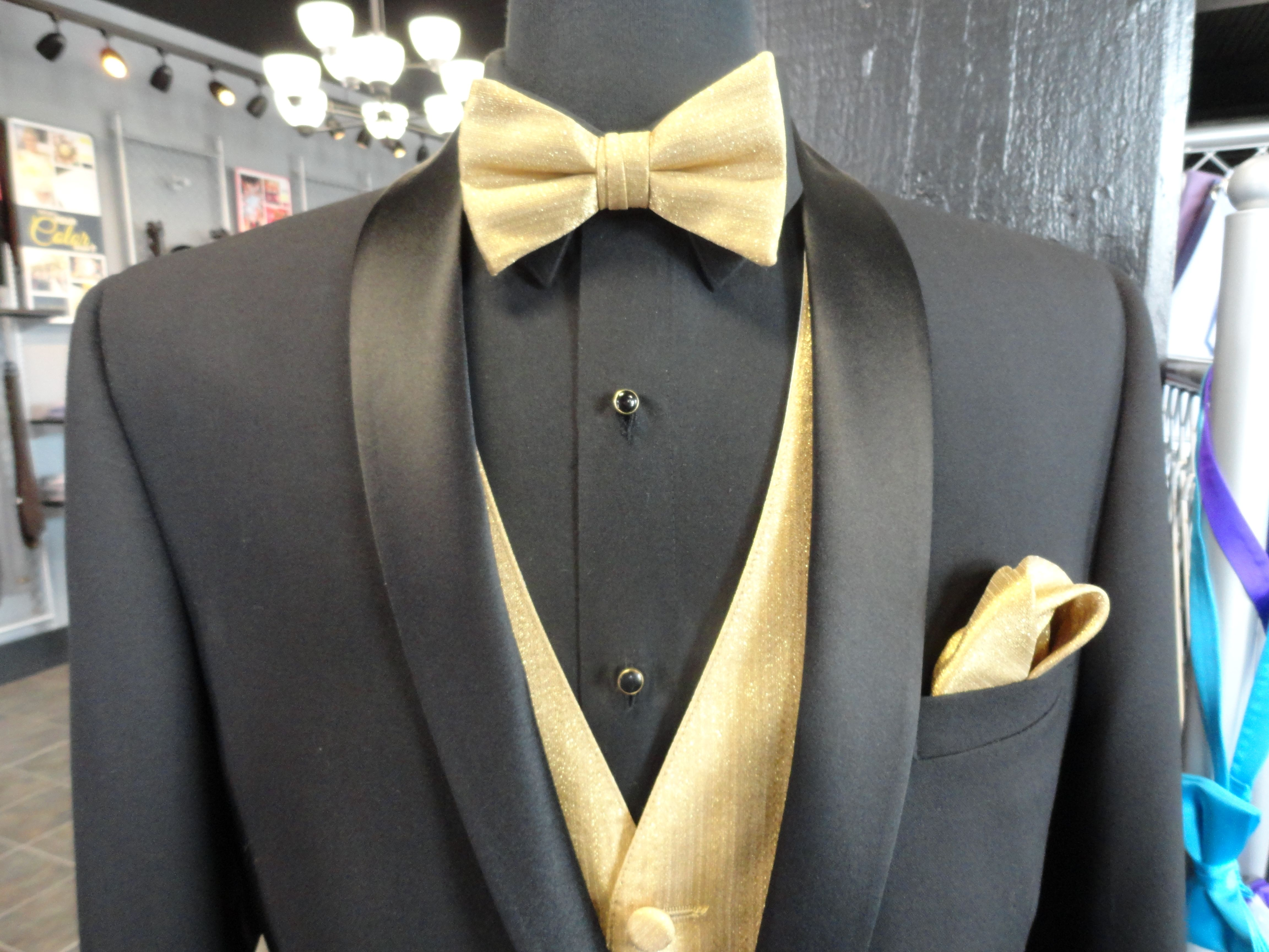 Be ready to steal any Belle away from the ball with this Black David ...