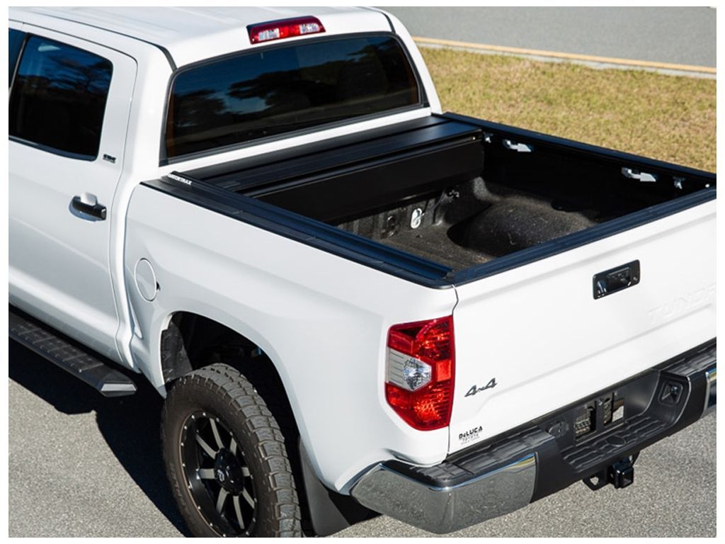 GatorTrax MX Electric Tonneau Cover in 2020 (With images