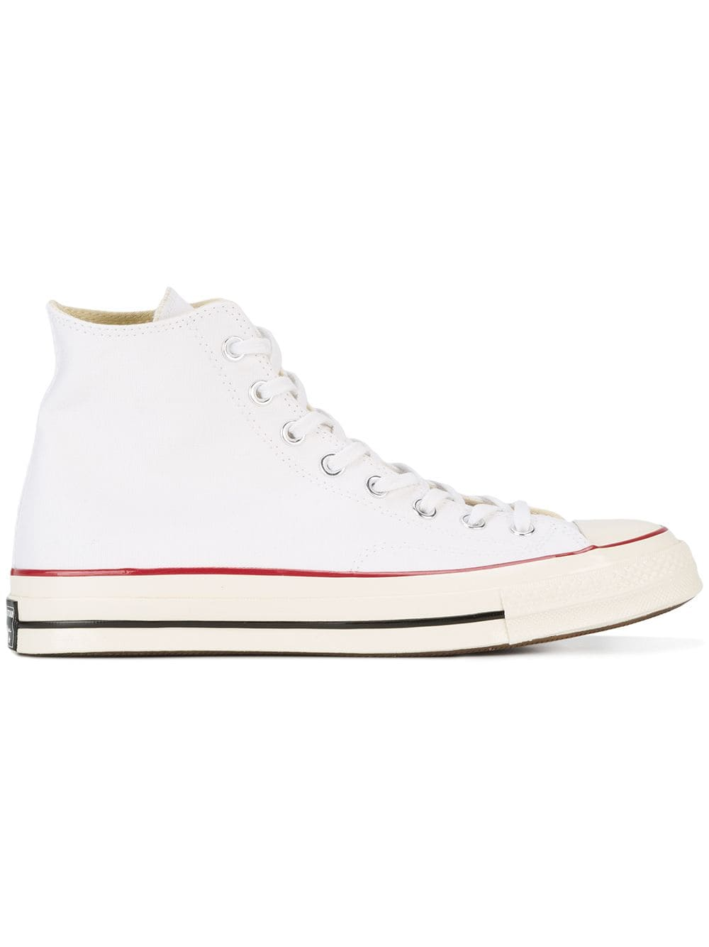 Converse White All Star Hi 70's Trainers in 2019 | Products