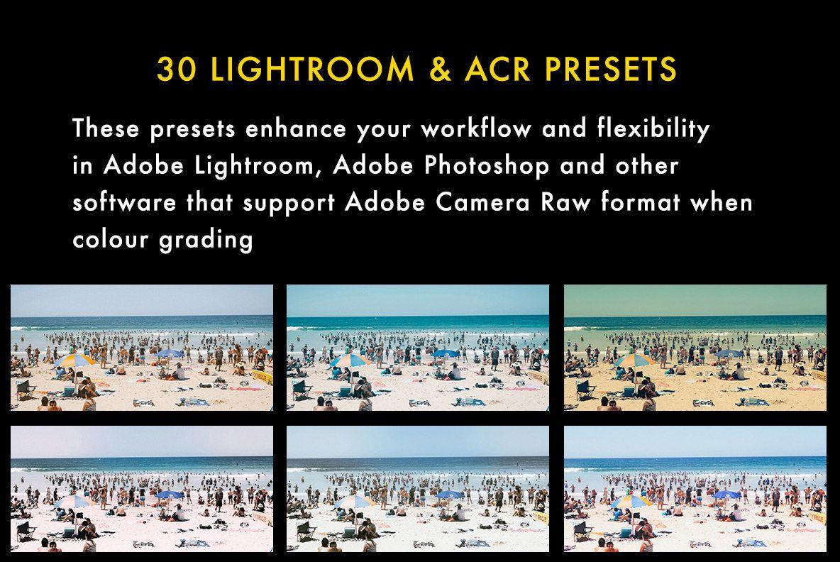 Lightroom aspect ratio