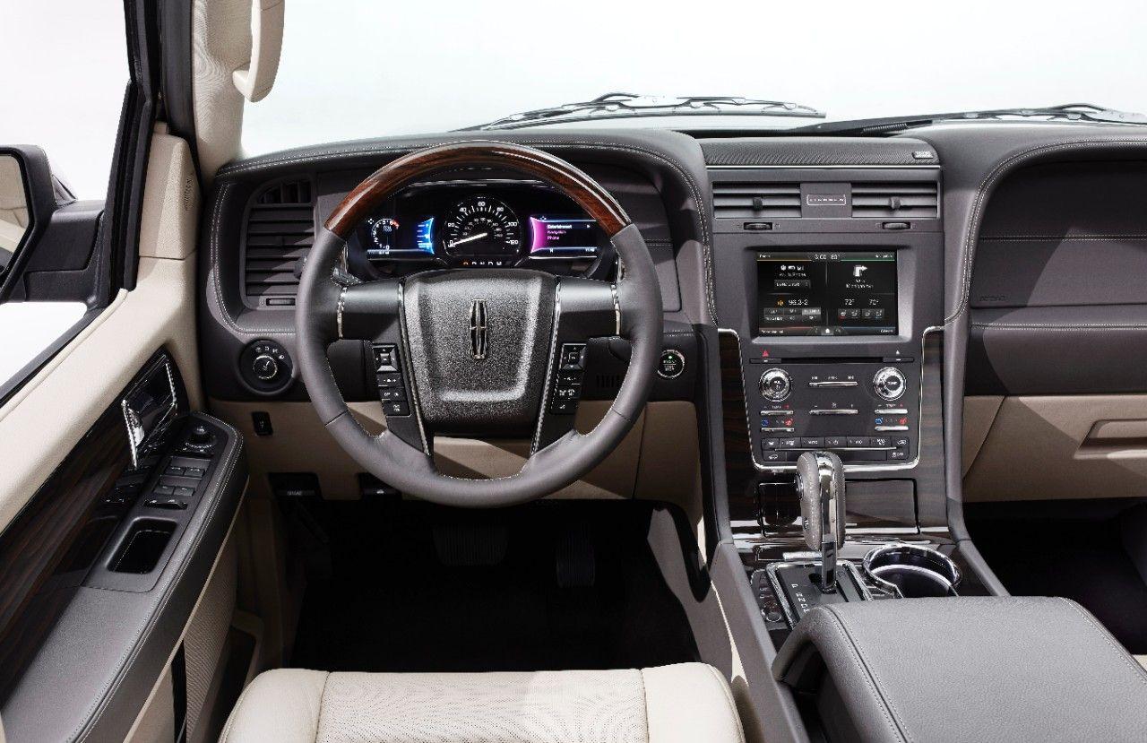 Lincoln Truck 2015 >> 2015 Truck Interior Google Search Lincoln Navigator Trucks