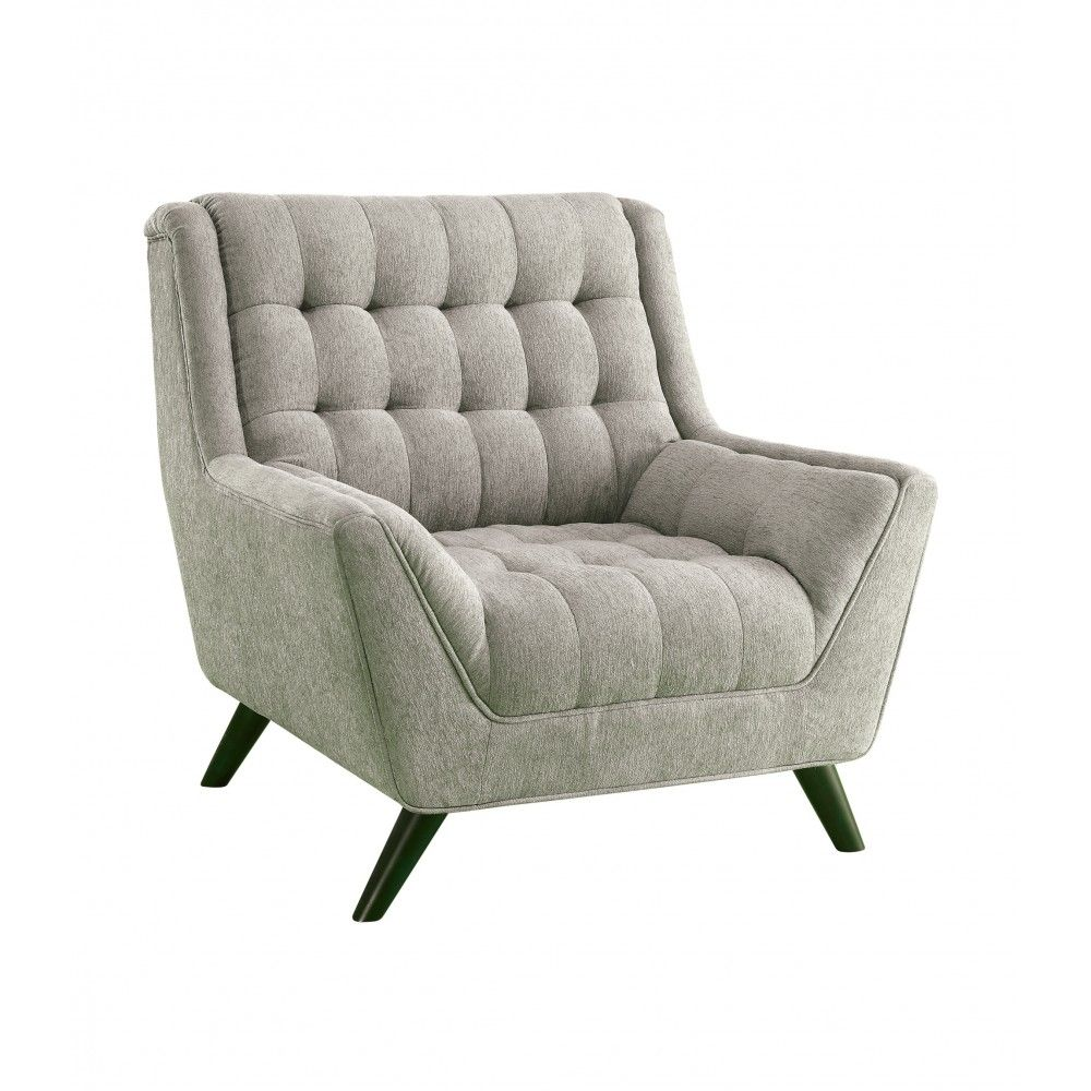Ordinaire I Like The Style. Maybe A Different Color? Coaster Natalia Mid Century  Tufted