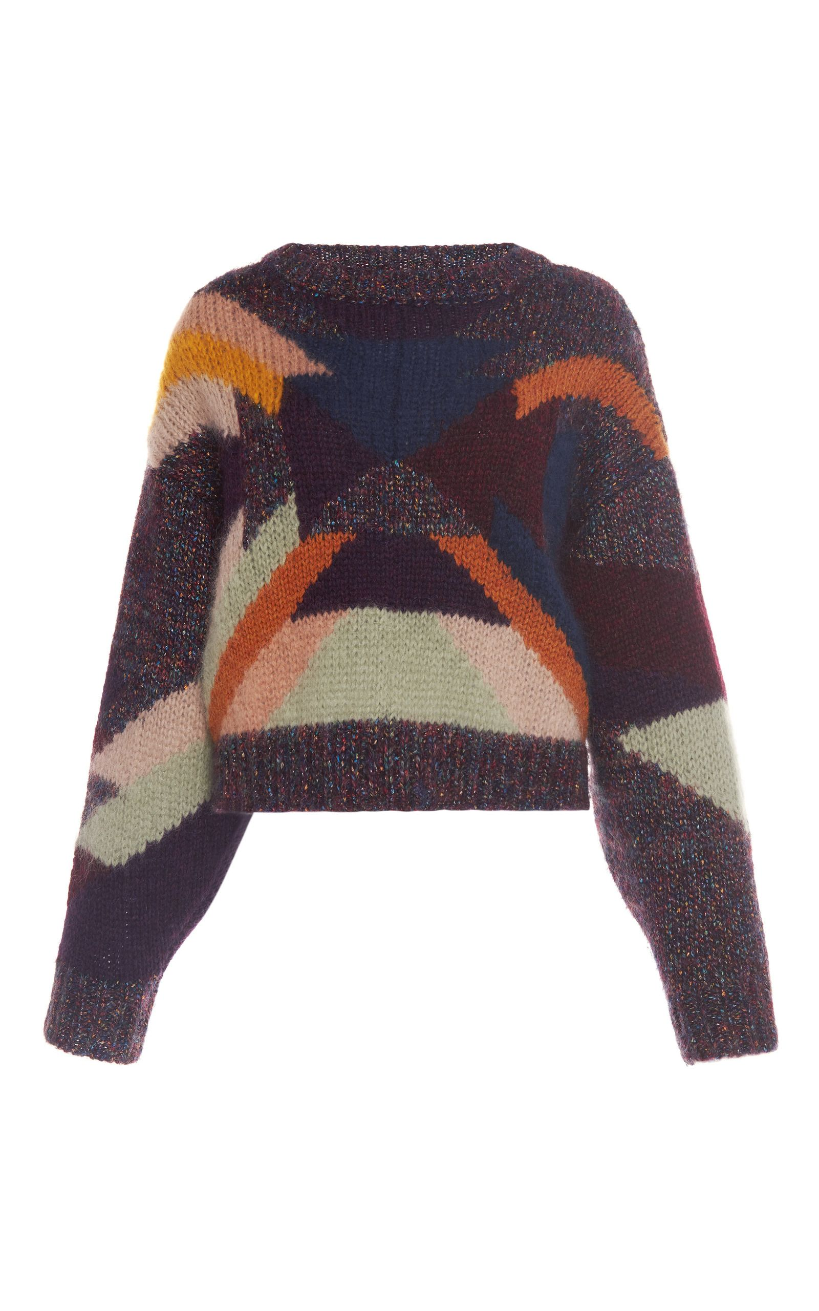 isabel-marant-fw17/cadelia-intarsia-pullover