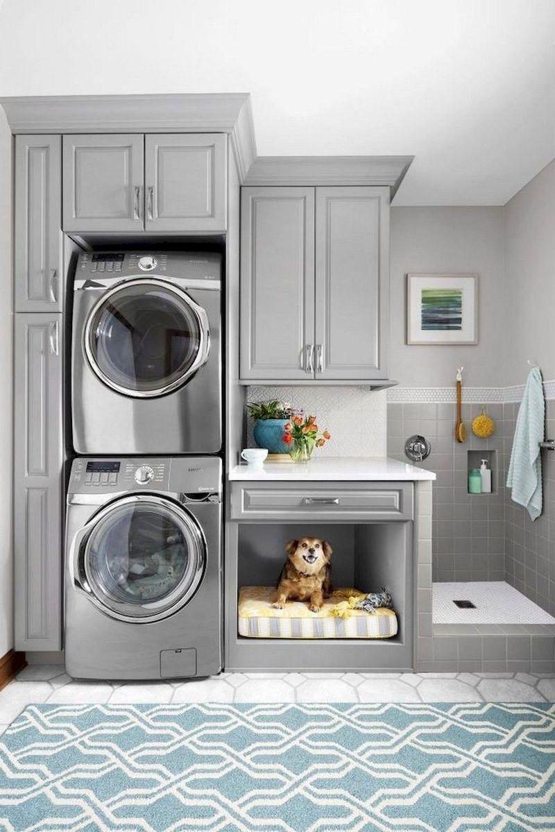 Photo of 37 Beste kleine Waschküche Dekorationsideen, die Sie inspirieren