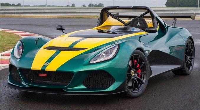 56 Perfect Lotus Sport Car