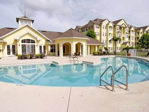 One Bedroom Apartments Kissimmee | Home Design Ideas