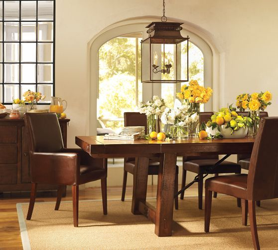Yellow Accents For A Dining Room If Open Floor Plan Will Go Well With The Navy