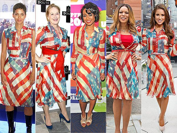 4th July 600x450 Jpg 600 450 American Flag Dress Patriotic Dresses Flag Dress