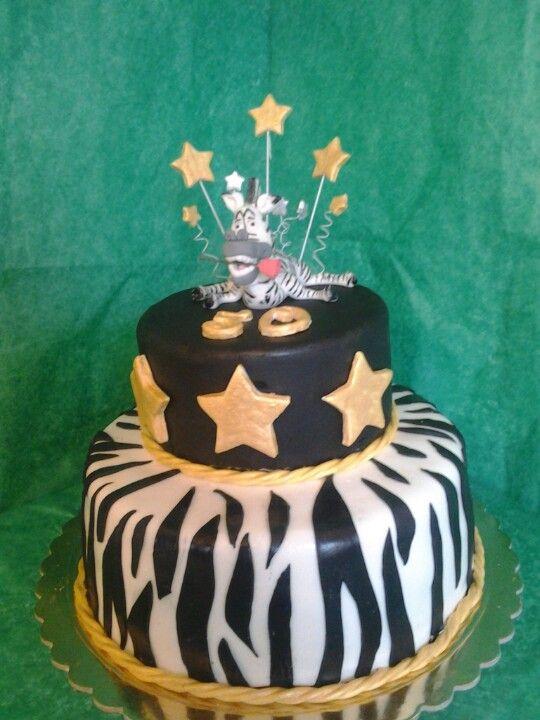 Torta Juventus Torte Di Compleanno Torte E Torte A Tema