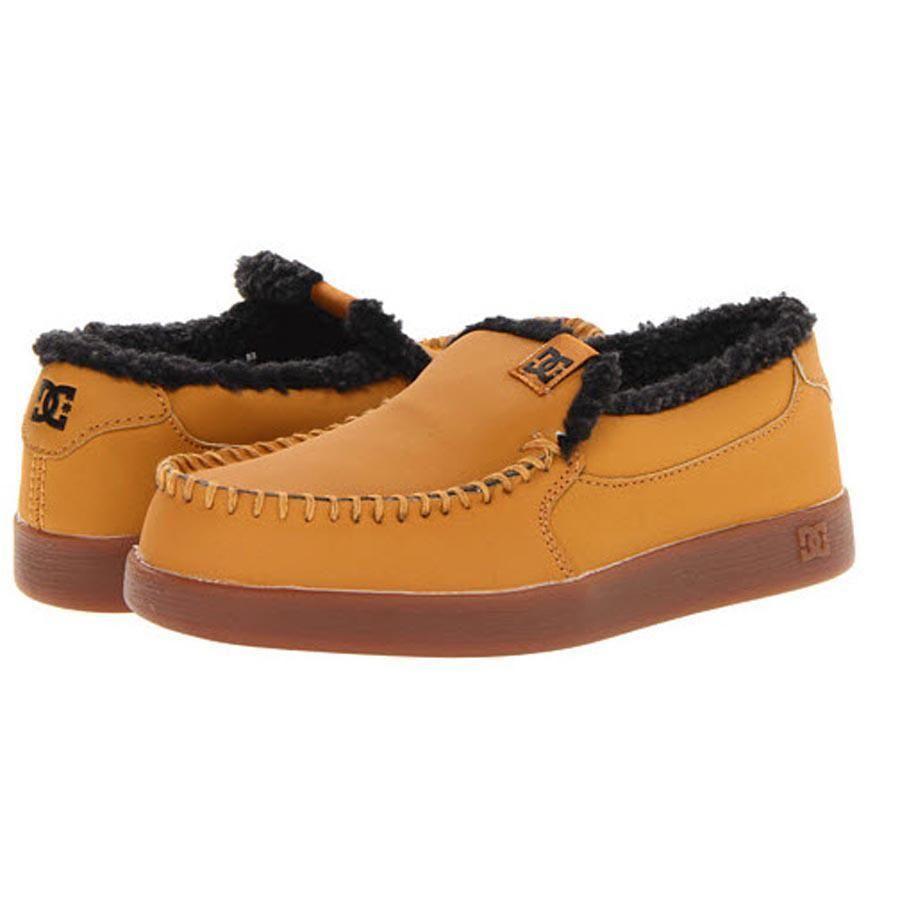Dc Villain Le In Mens Skate Shoes