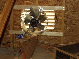 Keep Heat Under Control With Proper Attic Ventilation