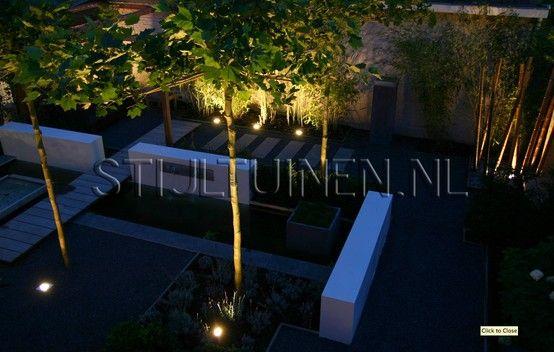Nice lighting (met afbeeldingen) | Tuinverlichting ...