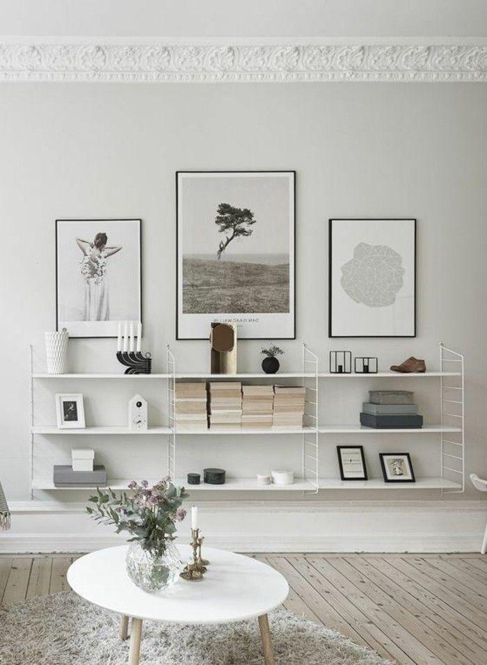 59 Pictures Of Low Shelf Discover The Practical Storage Avec Images Deco Maison Deco Interieure Decorer Avec Des Livres