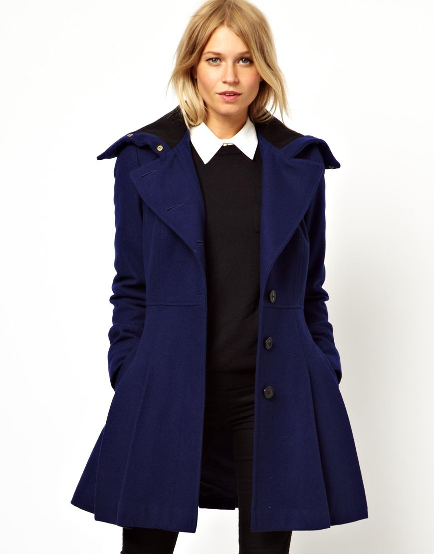 1000  images about Women's Coats and Jackets on Pinterest | Wool