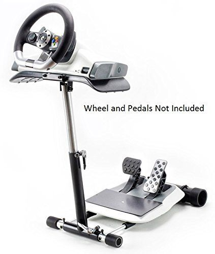 Racing Steering Wheelstand For The Xbox 360 Wireless Wheel Not For