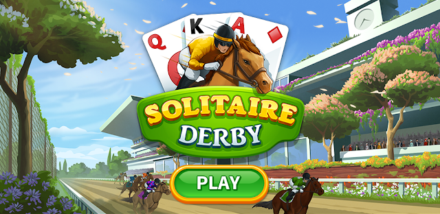 Free Game App Download Solitaire Derby in 2020 Free