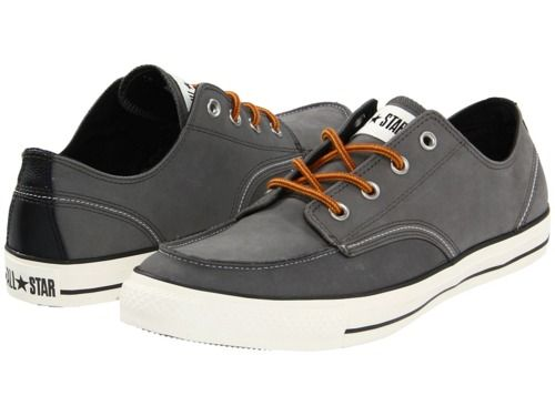 Converse Chuck Taylor® All Star® Classic Boot Ox | 56 dollars on sale from Zappos