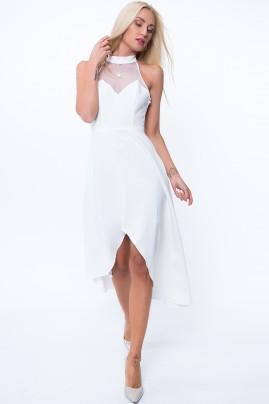 Wyprzedaz Odziezy Damskiej Tanie Ubrania Sklep Online Dresses Fashion High Low Dress