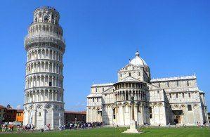 Torre de Pisa, Itália (Irfan Prabudiansyah / Reprodução)