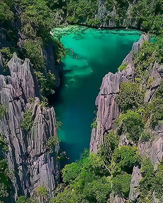 Photo of Coron Palawan: The most beautiful island in the world