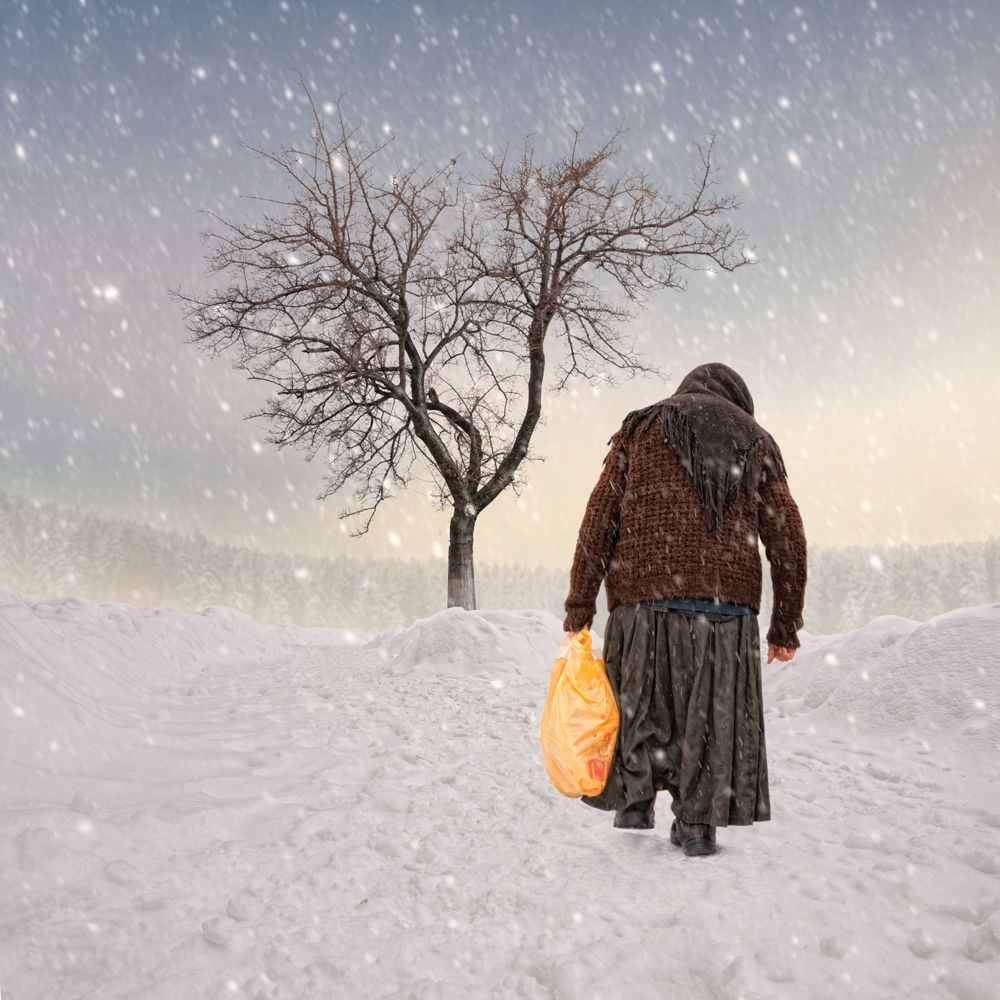 Caras Ionut - Long Way Back Home V